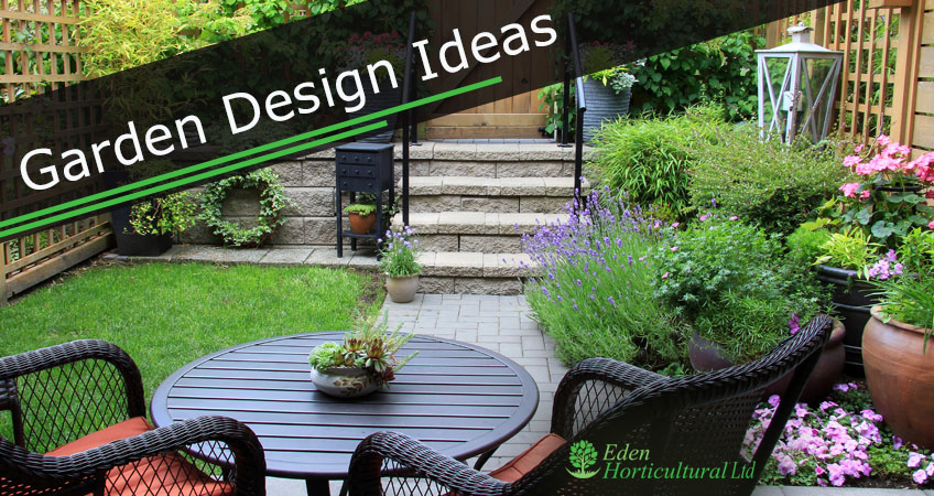 Low Maintenance Landscaping Garden Design Ideas